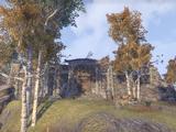Осенние врата