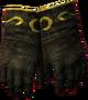 Шутовские перчатки