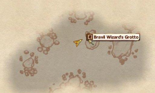 File:Arrow underwater secret entrance minimap.jpg