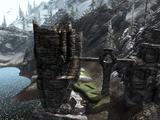 Bloodskal Barrow (Dragonborn)