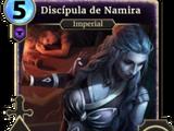 Discípula de Namira