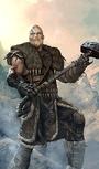 Dowódca z Helgen (Legends)