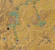 Enchanter Survey Reaper's March MiniMap