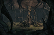 Inside Fetid Grove
