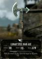 Lunar Steel War Axe (Skyrim).png