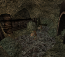 Old Mournhold: Abandoned Passageway