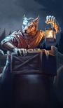 Pustynny przemytnik (Legends)