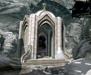 Wayshrine of Radiance