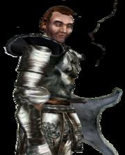 Гратиан Цереллий на страже