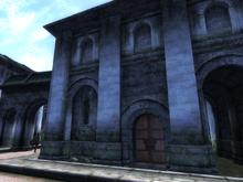 Здание в Имперском городе (Oblivion) 31