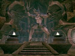 Святилище Молаг Бала (Morrowind)
