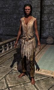 Ragged Robes 00013105