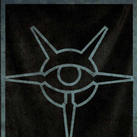 Znak Akademii w Zimowej Twierdzy