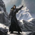 Thalmor Justiciar card art