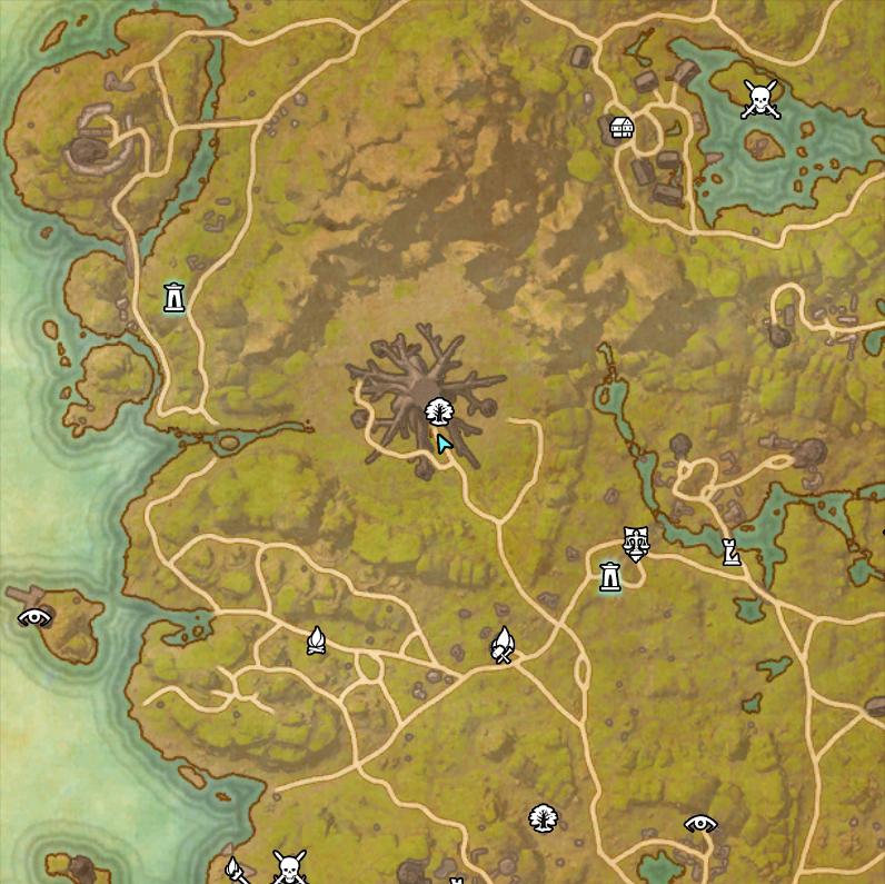 Wyrd Tree | Elder Scrolls | FANDOM powered by Wikia