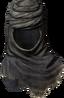 Алик-рийский капюшон
