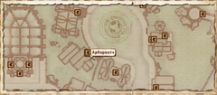 Арборвотч (Карта)