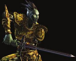 Данмер (Morrowind)
