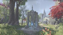 Дорожное святилище Санхолда