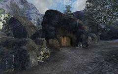 Пещера Замковый Камень
