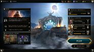Промо Legends для Steam 2