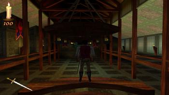 Atak na Pałac 14 (Redguard)