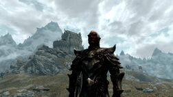 Blud Orc Sky