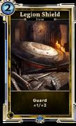 Legion Shield (Legends) DWD