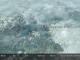 El naufragio del Corredor de Hielo