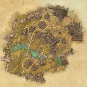 Бесконечная лестница (план)