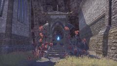 Дорожное святилище Форта Зерен