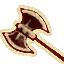 Иконка Железная секира (Oblivion)