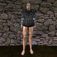 Простая рубашка (Morrowind) 3 (муж)