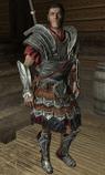 Captain Metilius