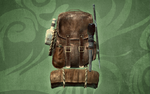 Creation Club Adventurer's Backpack