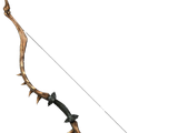 Dragonbone Bow