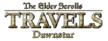 Logo The Elder Scrolls Travels Dawnstar