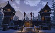Morrowind Cancello Nord