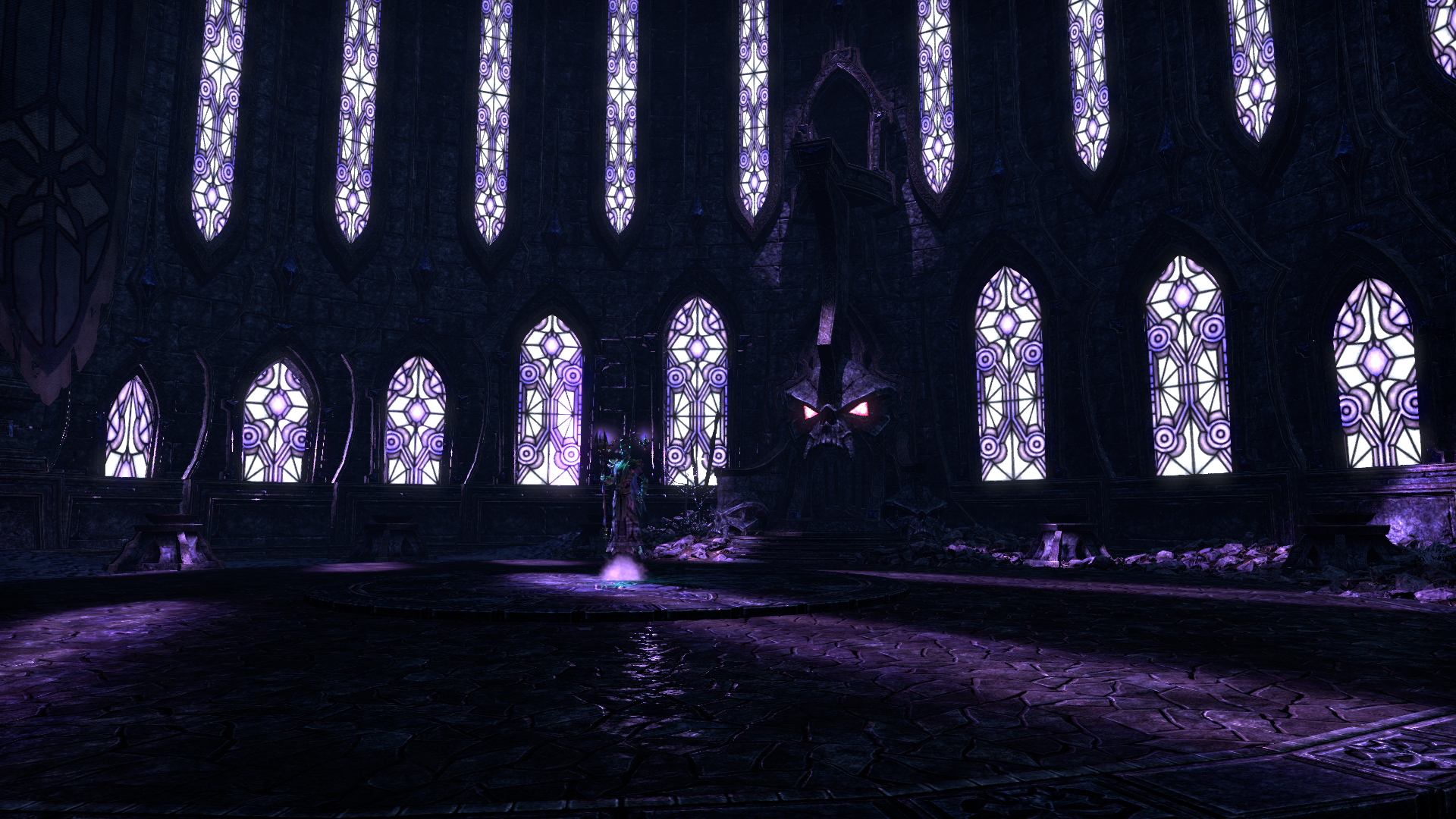 Pledge: Vaults of Madness   Elder Scrolls   FANDOM powered by Wikia