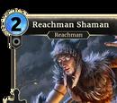 Reachman Shaman