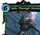 Sails-Through-Storms