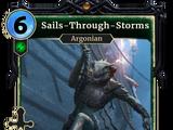 Sails-Through-Storms