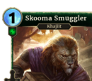 Skooma Smuggler (Legends)