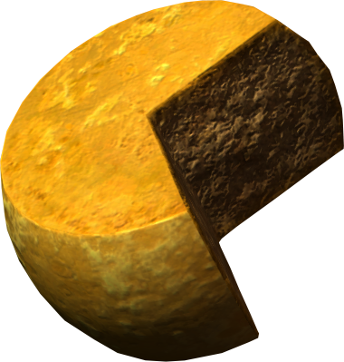 File:Sliced goat cheese.png