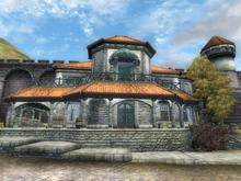 Здание в Анвиле (Oblivion) 21