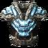 Лёгкая сталгримовая броня