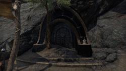 Родовая гробница Хлаалу (ESOM)