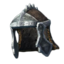 Сыромятный шлем (Skyrim)