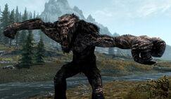 Сreature-Troll