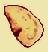 Шляпка желтого пикнопоруса (иконка)